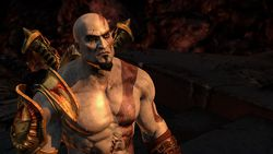 God of War III - 17