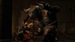 God of War III - 5