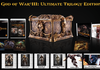 God of War III Ultimate Trilogy Edition : prix dévoilé