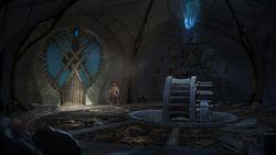 God of War - mythologie nordique - 2