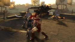 God of war psp 3