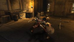 God of war psp 4