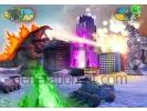 Godzilla unleashed small
