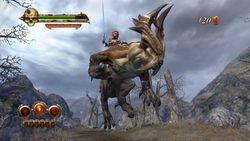 Golden Axe Beast Rider   Image 8