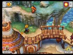 Golden Sun Dark Dawn - 14