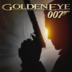 GoldenEye 007 - Logo