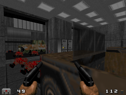 GoldenEye 007 TC