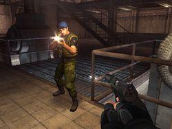 GoldenEye 007 Wii - 4