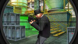 GoldenEye 007 Wii - Image 4