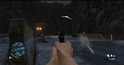 GoldenEye 64 Far Cry 3