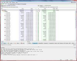 GoodSync screen 2