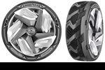 Goodyear pneu BH03