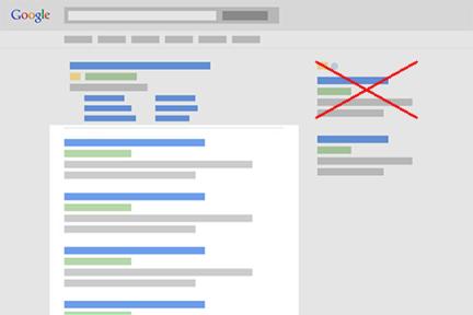 Google-affichage-page-resultats