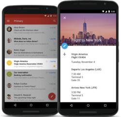 Google-Agenda-Gmail