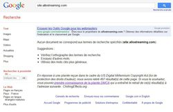 Google-AlloStreaming