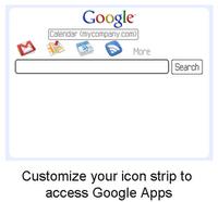 Google app Blackberry