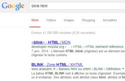 Google-Blink-html