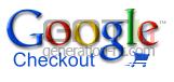 Google checkout logo png