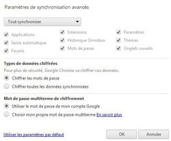 Google-Chrome-19-synchronisation