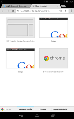 Google-Chrome-Android-sans-Material-Design