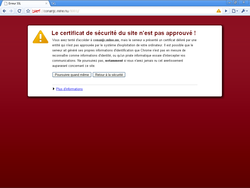 Google Chrome chromenav3