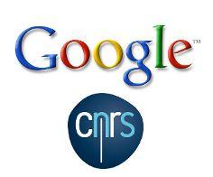 Google-CNRS
