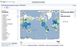 Google-Data-Public-Explorer