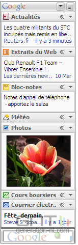 Google desktop 2 0