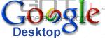 Google desktop search logo