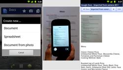 Google Docs Android 02