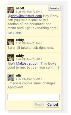 Google-Docs-discussions