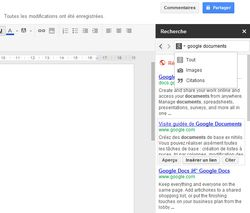 Google-Docs-panneau-recherche-web