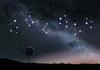 Google : timelapse animé d'une pluie d'étoiles filantes
