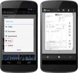 Google-Drive-scan