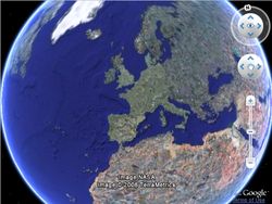 Google_Earth_API