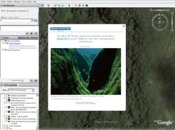 Google earth arthus bertrand