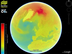 Google_Earth_Changement_Climatique