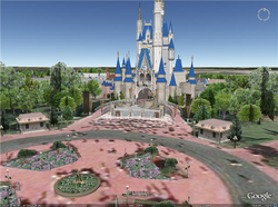 Google_Earth_Disney_World