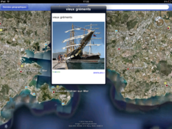 Google Earth iPad 02