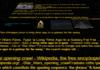 Easter egg Star Wars avec une requête Google - MàJ : aussi en français