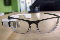 Google glass correcteurs