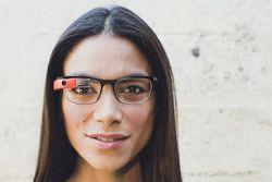 Google Glass lunettes vue vignette