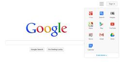 google grille