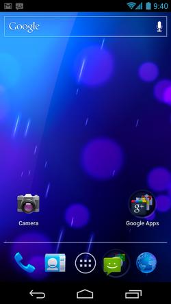 Google ICS 01