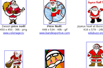 Google_Images_Pere_Noel_Cliparts