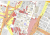 Les plans intérieurs de Google Maps débarquent sur les navigateurs internet