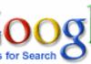 Tendances du Web : Google sort Insights for Search