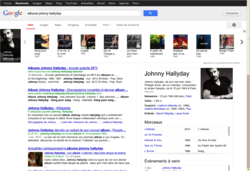 Google-Knowledge-Graph-Hallyday