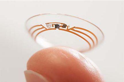 google lenses diabétick