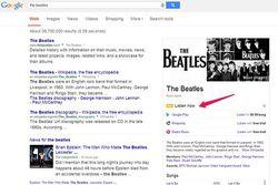 Google listen now